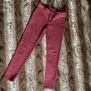 Hype skinny jeans